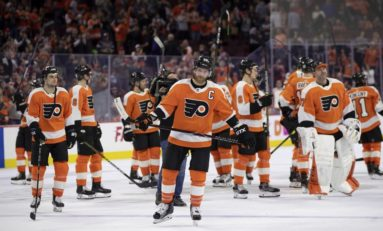 Flyers Latest NHL Team to Allow Behind-Scenes Access