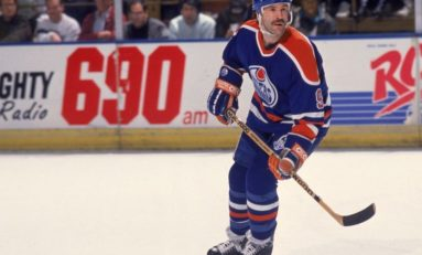 Glenn Anderson Trade Revisited