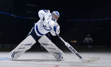 THW's Goalie News: A Record, a Debut, a Duel & More