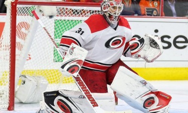 Carolina Hurricanes Need To Address Goaltending This Offseason