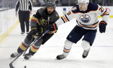 A Golden Knight Like No Other: Deryk Engelland