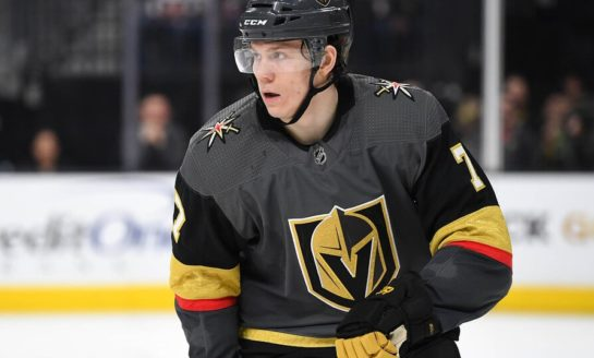 Golden Knights: Unpacking the Zykov Suspension