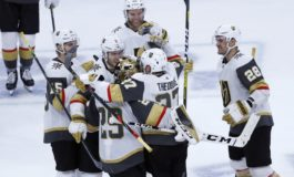 The Best and Worst Moments of the Golden Knights' 2019-20 Season