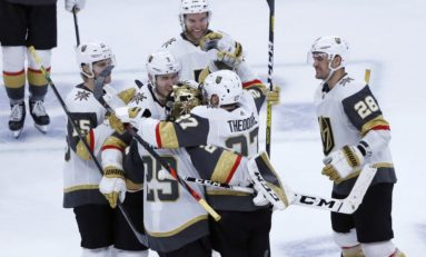 Golden Knights at 200: Stats and Stories