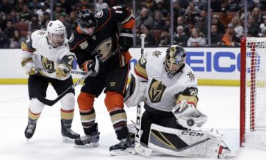 NHL News & Notes: Kesler, Backes & More