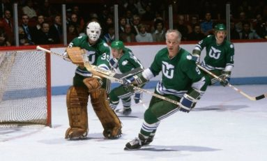 Today in Hockey History: April 6