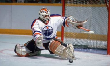 Grant Fuhr Ready for Return to Hockey