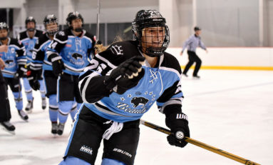 Beauts' Greco Back for a 2nd Year