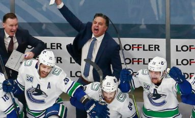 Canucks Have Many Positives to Take From Good Playoff Run