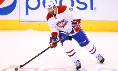 Greg Pateryn Is Finally Getting A Fair Shot With the Habs