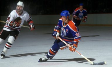 Revisiting the Oilers' First NHL Game: Oct. 10, 1979