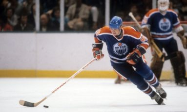 Oilers Need to Restore 1980s Glory Days
