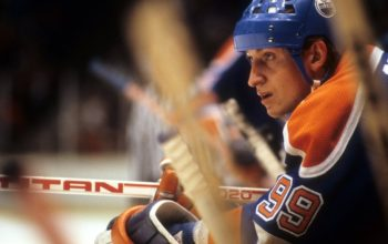 Wayne Gretzky - The Great One's 10 Most Unbreakable Records
