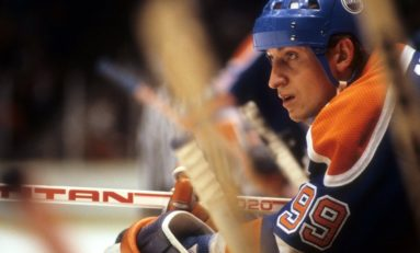 Today in Hockey History: Dec. 17
