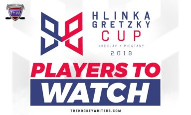 2019 Hlinka Gretzky Cup: 9 Players to Watch