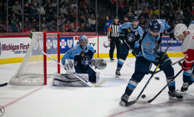 AHL Central News: Admirals Chart Their Way to the Top
