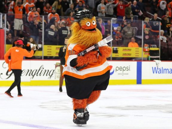 Gritty Flyers