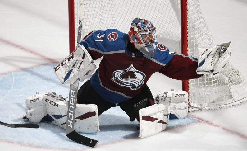 Windsor Spitfires' 2010 Grubauer Trade Cemented OHL Dynasty