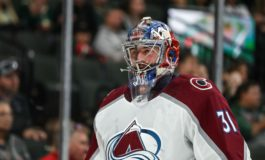 Avalanche Goaltending Depth and the Taxi Squad Scenario
