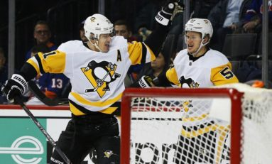 Penguins Show Tenacity Despite Injury Crisis