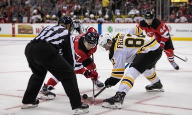 Bruins: 3 Takeaways From First 5 Games