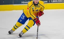 Gustav Lindstrom on How Sweden Can Win Gold