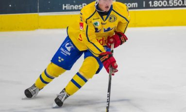 Gustav Lindstrom on How Sweden Can Win Gold