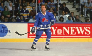 One for the Ages: Guy Lafleur's 1989-90 NHL Season