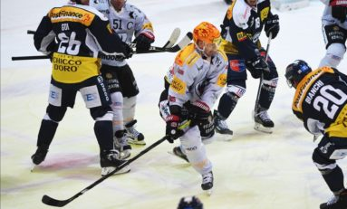 NLA's Fribourg-Gotteron Fired Mark French After 6 Games