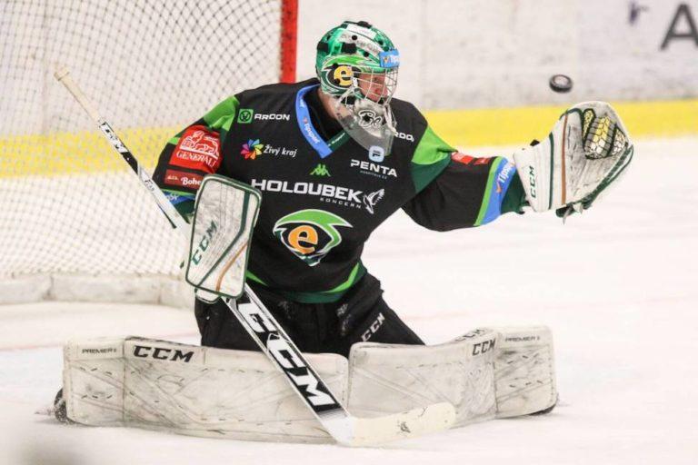 HC Energie Karlovy Vary Jan Bednar