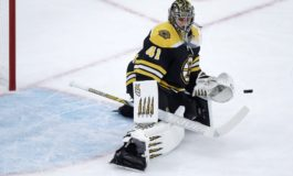 Bruins Can't Replace Halak as Rask's Backup