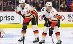 Calgary Flames News & Rumors: Final Roster, Mackey & Bennett