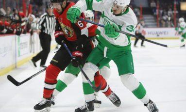 Matthews As Maple Leafs Captain Isn't a Sure Pick