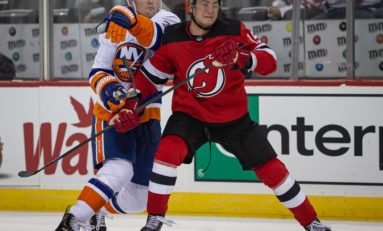 New-Look Devils May Be a Force to Be Reckoned With