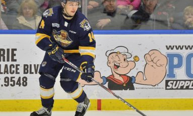 Erie Otters: Why Hayden Fowler Was Traded