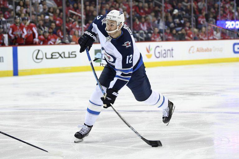 Winnipeg Jets Kevin Hayes