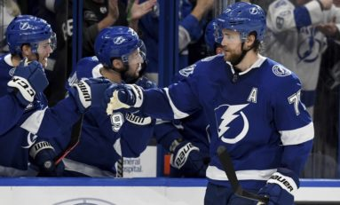 Lightning Defense: What to Expect This Season