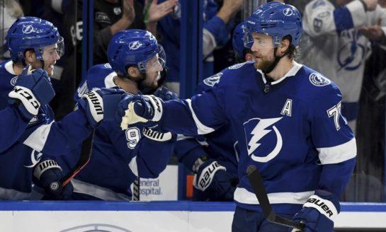 NHL Rumors: Lightning, Blue Jackets, Predators, Hurricanes, More