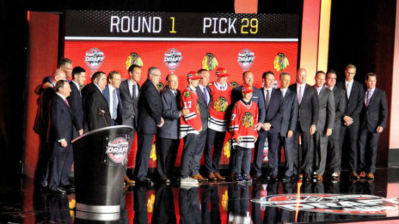 Henri Jokiharju 2017 NHL Draft