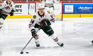 Blackhawks Prioritize Development Over Results With Jokiharju