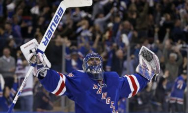 The King Still Reigns Despite Rangers Rebuild
