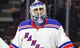 Lundqvist's Top 5 Most Disappointing Playoff Moments