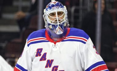 Henrik Lundqvist: By the Numbers for No. 30