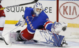 Lundqvist Should Leave Rangers for Cup Chase