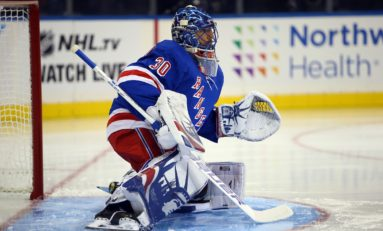 Ranger's Goaltending Future Shining Bright