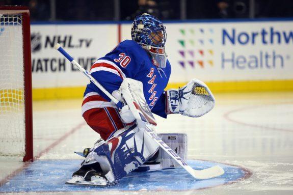 Henrik Lundqvist S Tenure Worth More To The Rangers Even In Rebuild