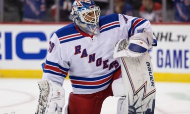 THW's Goalie News: Bishop's Birthday, Lundqvist's Milestone, and More