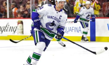 The Greatest Homegrown Talent in Canucks History