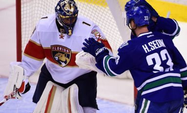 Canucks: Revisiting the Luongo Trade