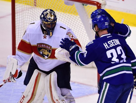 Luongo For The Hall Of Fame